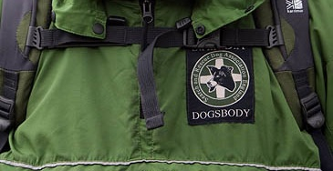 NSARDA DogsBody Badge