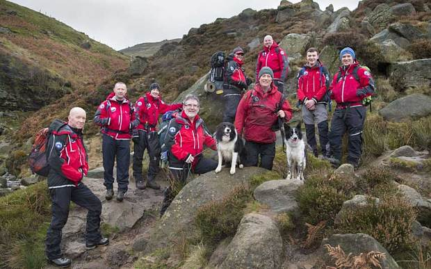 Search And Rescue Dog Jackets