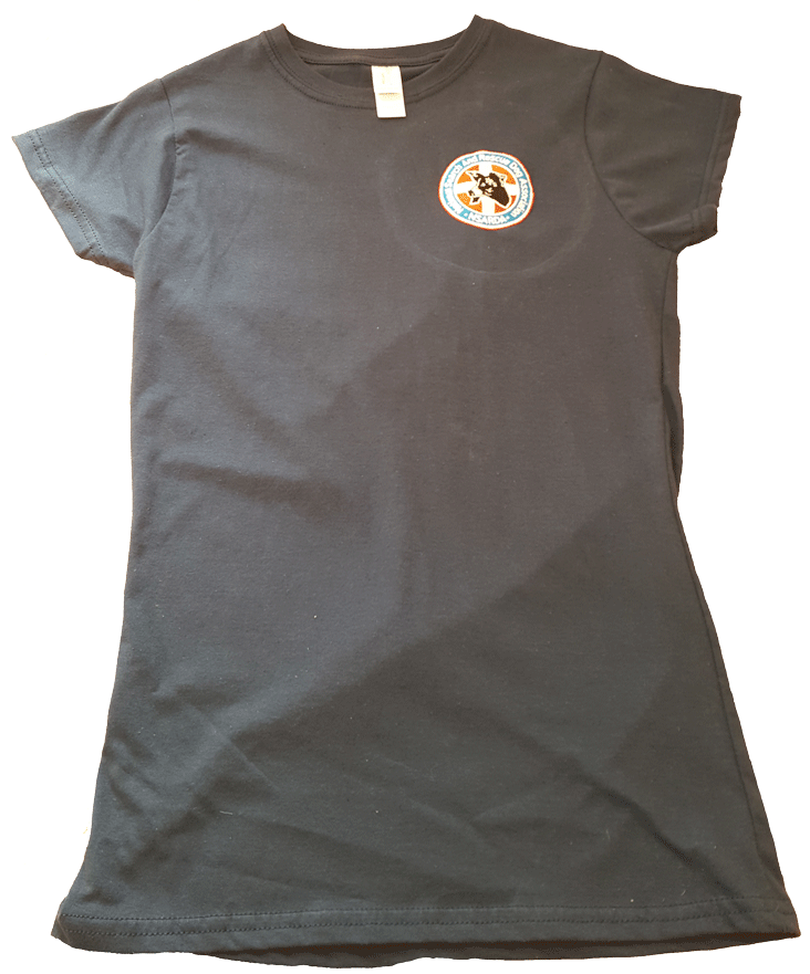 Ladies-T-Shirt